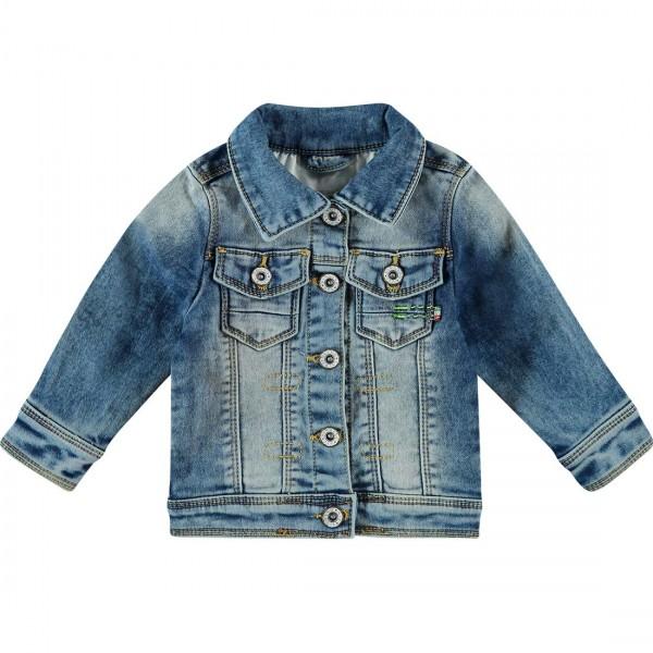 Jungen-Jeansjacke-Francis-blue-Vingino-16001152-front