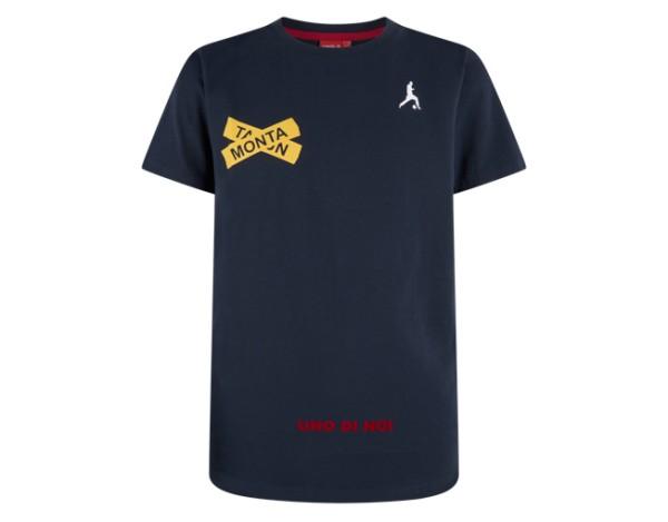 Jungen-T-Shirt-Takoa-marine-Monta-Junior-mcs190003-front