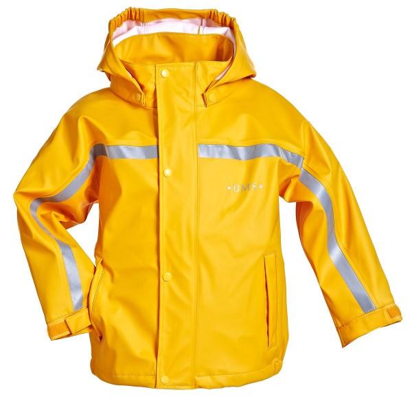 Regenjacke-Jungen-gelb-BMS-159-1-front
