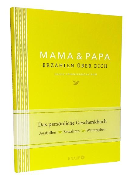 Erinnerungsbuch-Mama-und-Papa-erzählen-über-dich-Elma-van-Vliet-9783426655979-front