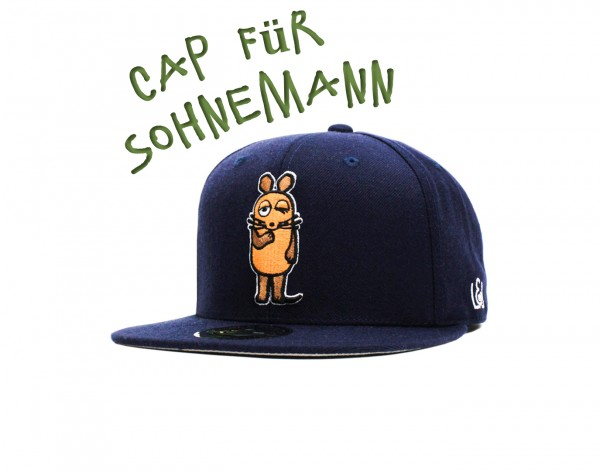 Vater-Sohn-Cap-Maus-Klack-Klack-Lobster-and-Lemonade-1207-Sohn-front-right