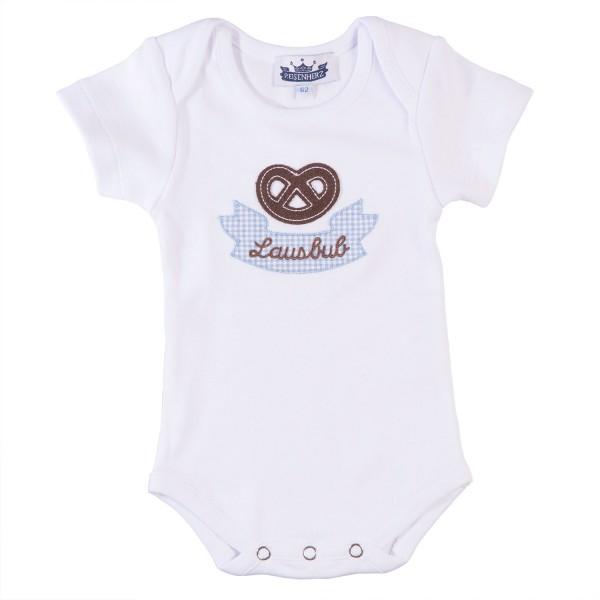 Babybody-Kurzarm-Lausbub-P-Eisenherz-pebk171a01