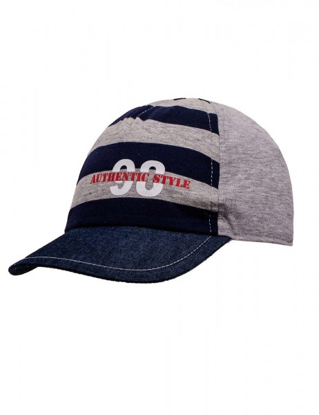 Basecap-Jungen-grau-maximo-93509-644500