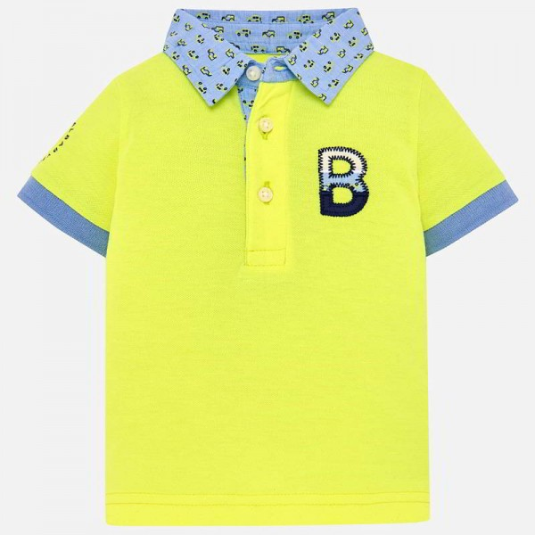 Jungen-Shirt-Polo-gelb-mayoral-1116-47-front