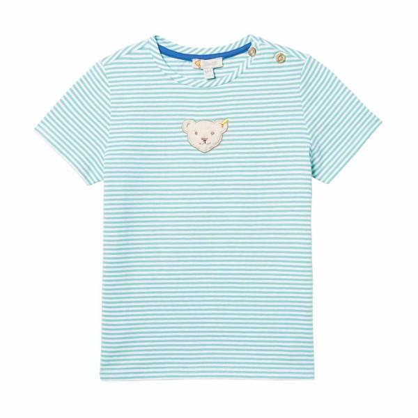 jungen-shirt-mintgruen-geringelt-steiff-l001913104-front.jpg