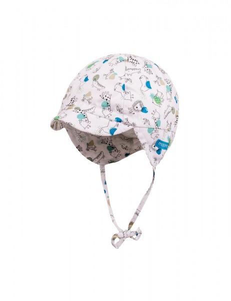 Baby-Schirmmütze-Zootiere-maximo-95500-022200