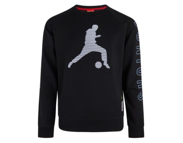 Jungen-Sweatshirt-Connor-schwarz-Monta-Junior-mcs190001-front