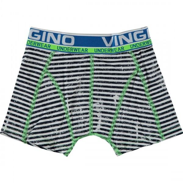 Jungen-Boxershorts-Mats-schwarz-weiß-Vingino-72504100