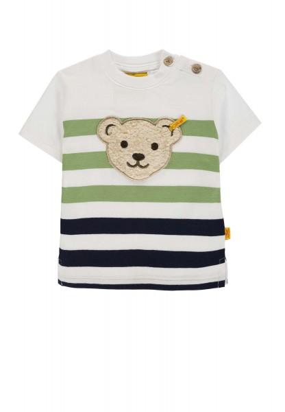 Jungen-Shirt-Streifen-Look-Steiff-6913661-front