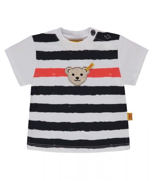 Jungen-Shirt-gestreift-Steiff-6833601-front