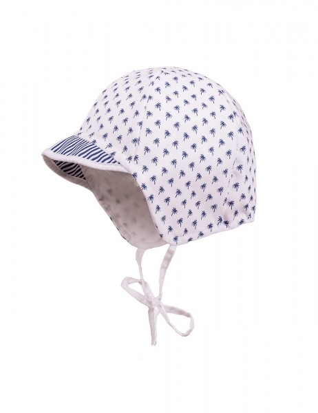 Baby-Schirmmütze-Palmen-maximo-95500-024100