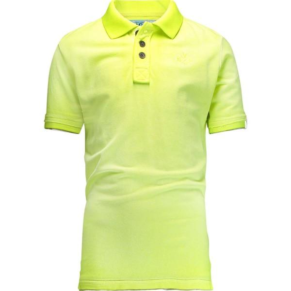 Jungen-T-Shirt-Kanjaro-neongelb-Vingino-32001300-front