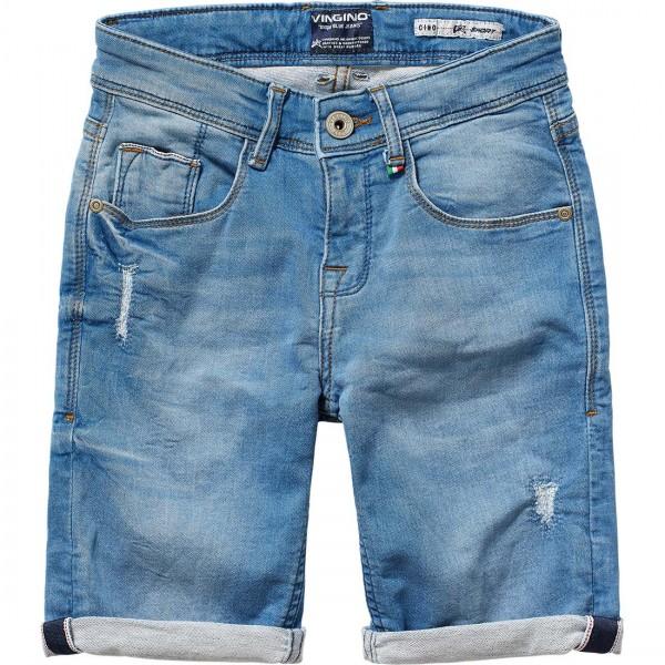 Jungen-Shorts-Cino-blue-Vingino-46004158-front
