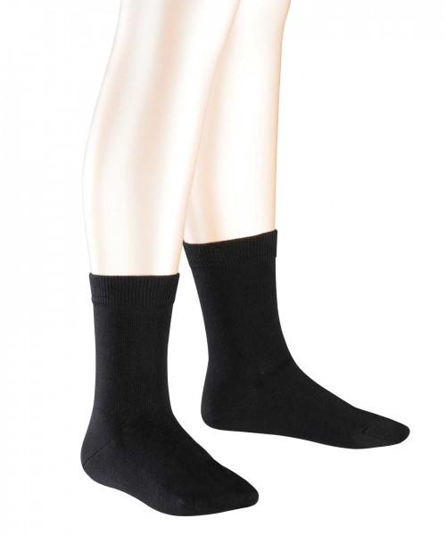 Jungen-Socken-schwarz-Falke-10645-3000