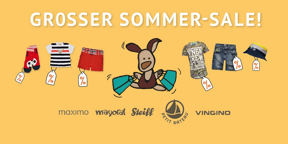beNoah-Jungsmode-Sommersachen-Sommer-Sale-2018-Slider1