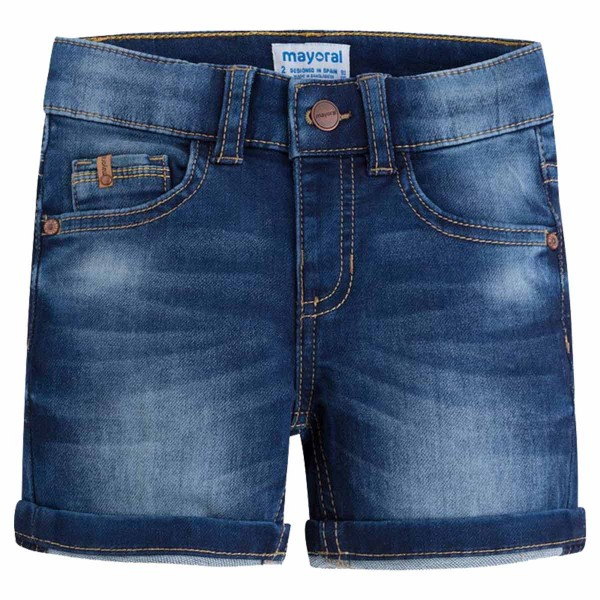 Jungen-Shorts-dark-blue-denim-mayoral-3248032-front
