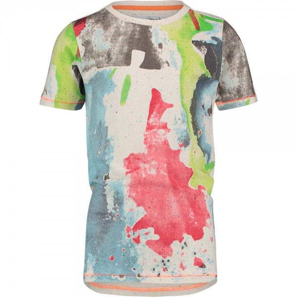 Jungen-T-Shirt-Halid-Allover-Print-Vingino-30003005-front