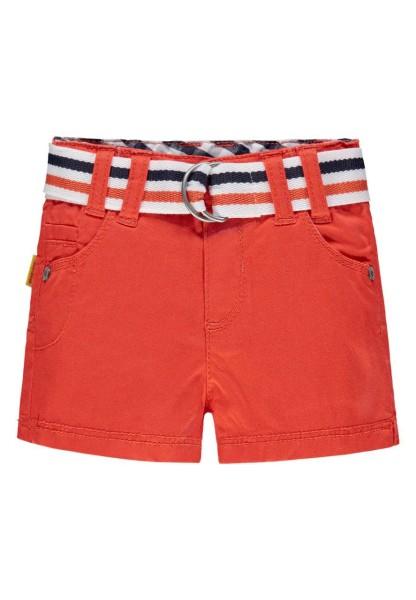 Kurze-Hose-für-Jungen-orange-Steiff-6833605-front