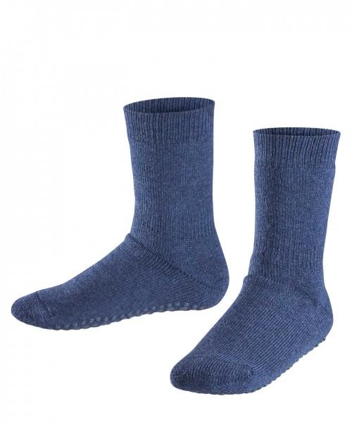 Anti-Rutsch-Socken-Kinder-marine-Falke-10500-6680