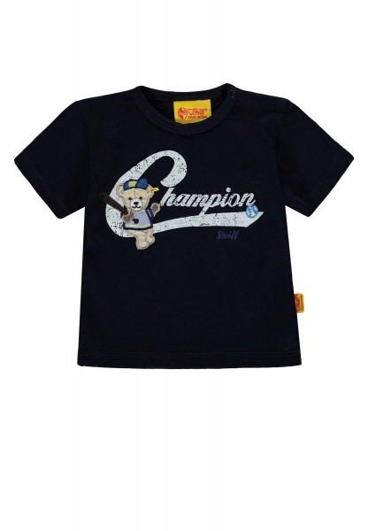 Jungen-Shirt-marine-Steiff-6913641-front